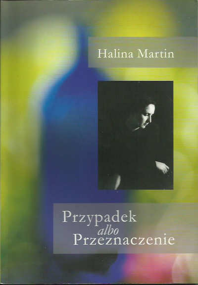 Halina Martinowa – postać legenda