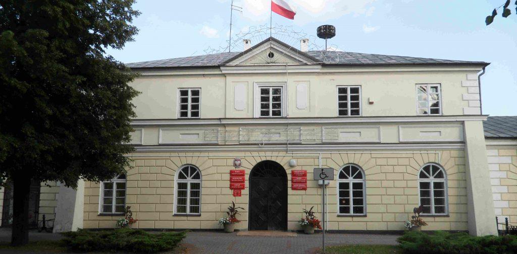 Urzędnik Królestwa Polskiego: Stanisław Polkowski Sejny