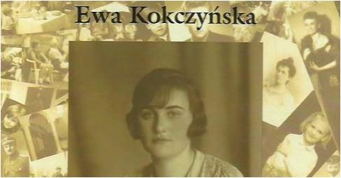 Pamiętnik Ewy Ewa Kokczyńska OW