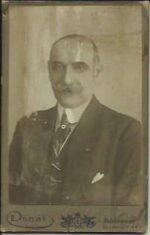 Poszukiwania na Węgrzech Sandor Duma de Vajda Hunyad w Budapeszcie