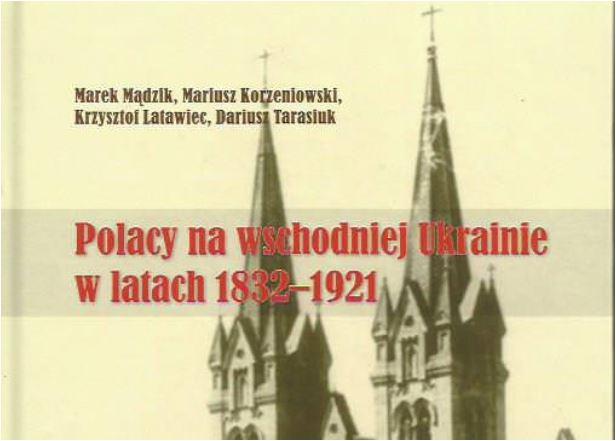 Polacy na wschodniej Ukrainie