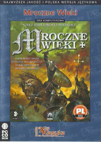 Gra Crusader Kings - Mroczne wieki