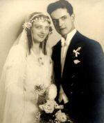 Czesław i Elżbieta Polkowscy - para z Juventus Christiana