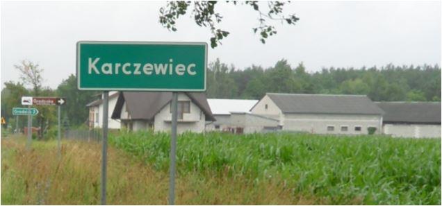 Wyrzyk Adam Karczewiec
