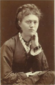 Rodzina z Miluzy Anna Haffa z Laubnerów