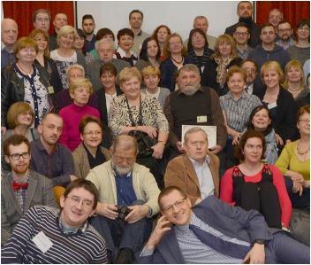 Stan genealogii w Polsce Genpol 2016 ow