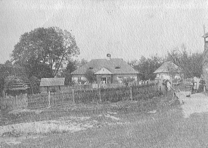 Rodzina Bajer wchłonięta przez Brüchów