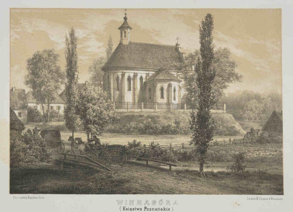Jak znaleźć parafię przodków Napoleon Orda