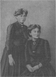 Maria i Bronisława Skłodowskie - drzewo genealogiczne rodziny Marii Skłodowskiej – Curie