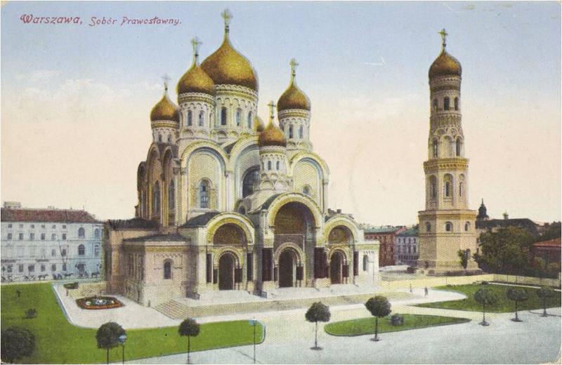 Represje rosyjskie 1915 roku wobec obywateli państw centralnych