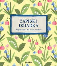 albumy genealogiczne zapiski dziadka