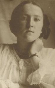 Koło Historyków Studentów Uniwersytetu Warszawskiego Wanda Polkowskich 1923