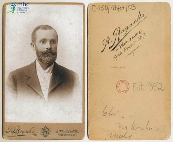 Bracia Kobylańscy dawniej S. Gerlach Samuel Kobylański