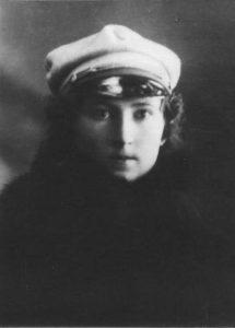 Wanda Polkowska-Markowska akademiczka