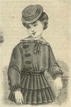 Drzewo genealogiczne portrety przodków dziecko lata 60-te XIX wieku