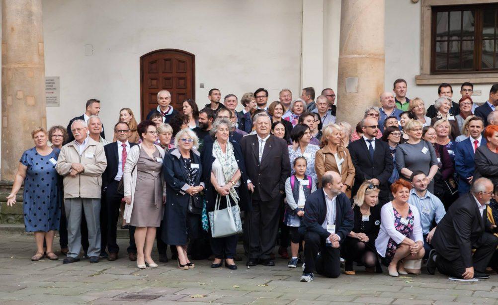 Konferencja Genealogiczna w Brzegu