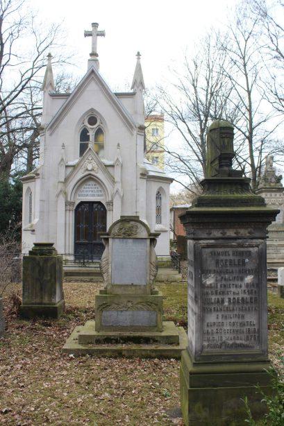 cmentarz ewangelicko-reformowany