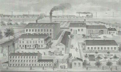 Kim byli moi przodkowie: Fabryka Geberów