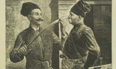 Kim Oni byli Genealogia szlachecka i herbarze