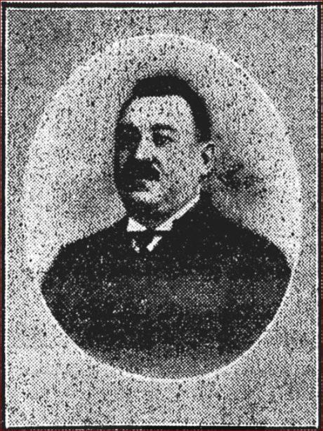 Edward Nepros Polska Zbrojna 11 lutego 1928