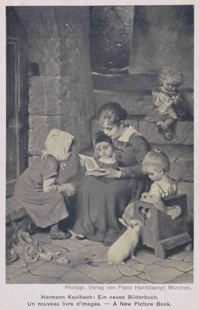 Biblioteki cyfrowe w Polsce książki dla dzieci